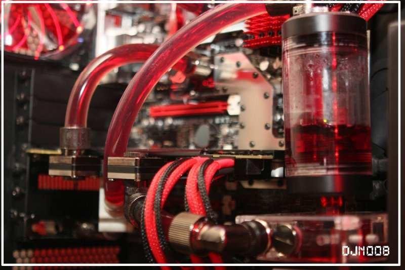 Best of MK Wasserkühlung