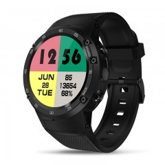 Review: Zeblaze THOR 4 Smartwatch – Die neue Oberklasse?
